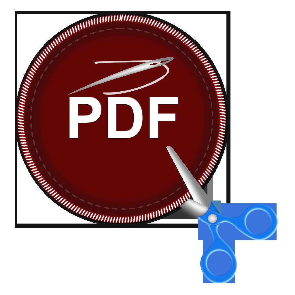 PDF Merge+Split